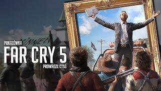 Pokazówka - Far Cry 5