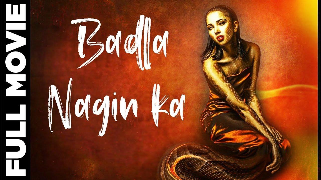 बदला नागिन का | Badla Nagin ka | Hindi Dubbed Movie | Hollywood Action Movies