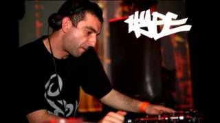 DJ Hype - DnB Arena 10th Bday - D´n´B set