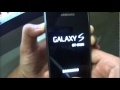 The Simplest Method to Root Samsung Galaxy S / Captivate / Vibrant Android 2.1 Phone