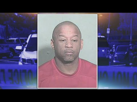 Dwight Lamon Jones Kills Himself Following Arizona Shooting Spree