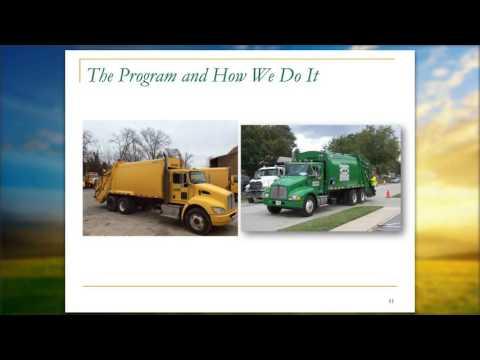 MRN Laurel MD Recycling Program Webinar