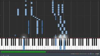 Download lagu Synthesia: Monochrome No Kiss (Kuroshitsuji Opening 1)