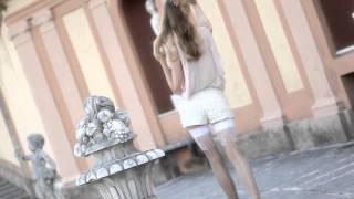 Чулки и колготки Omero весна-лето 2013