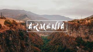 Come to Armenia. Красота Армении в одном видео.