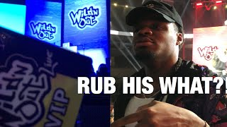 Nick Cannon Presents: Wild N Out Toronto | VIP Access | I Rubbed Eman's....? | Chanel Luxe