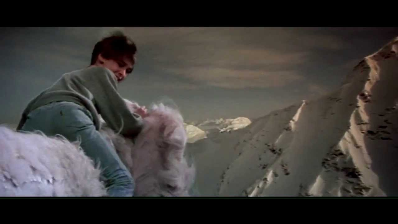 The NeverEnding Story ( 1984 ) : HD Movie Trailer - YouTube