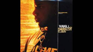 Vakill - Cry you a river.