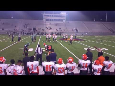 North Dallas High School Profile (2018-19) Dallas, TX