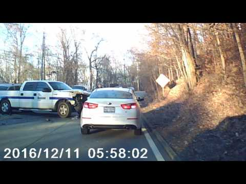 Ruby Falls Hwy 41 Accident 12/29/2016
