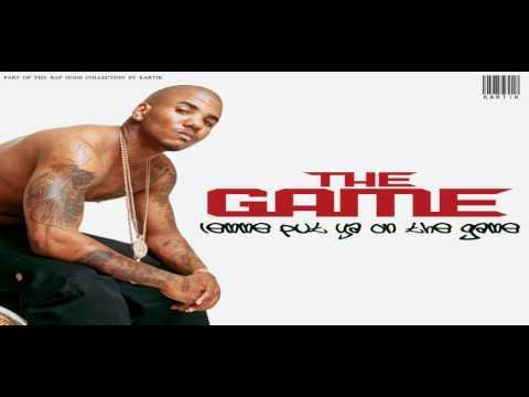 The Game  Everything Red Feat Birdman & Lil Wayne