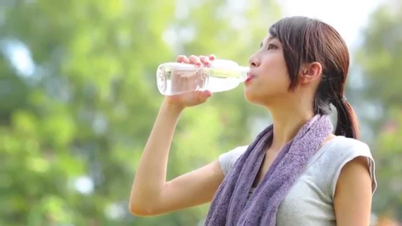 8 Benefits of Staying Hydrated