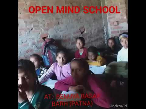 Open mind school