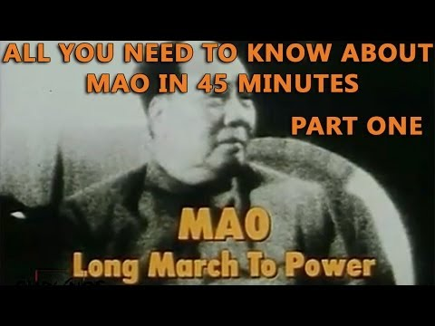 Mao - Long March to Power