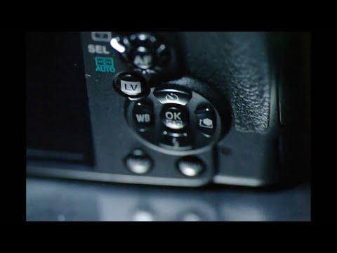 Pentax K-5 in Close-up Macro Detail