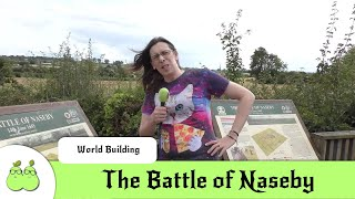 The Battle of Naseby: RPG World Building