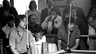 Clyde Childress Memorial Tournament - 1986
