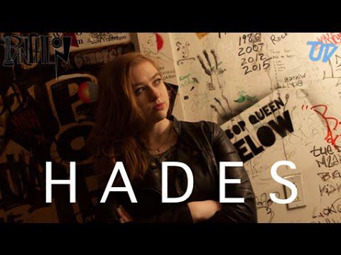 Hades - Pantheon University