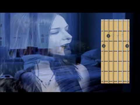 breathe anna nalick (guitar chords)