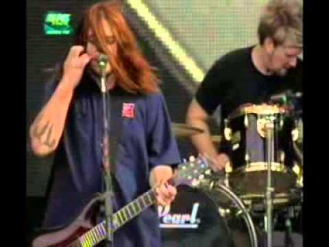 Seether: Live in Rock in Rio Lisboa 2004 (Full Concert)