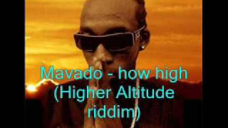 Movado - how high