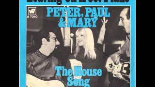 Peter, Paul And Mary - Leaving On A Jet Plane billboard nr 1 (dec 20 1969)