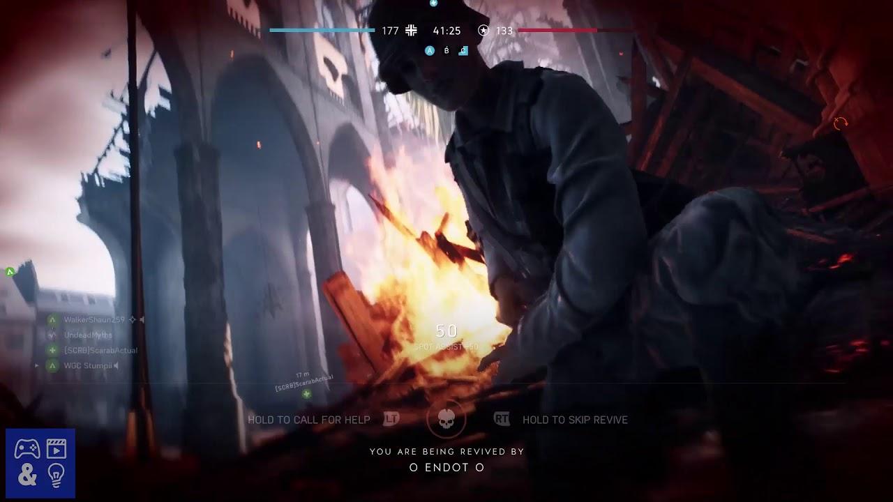 Battlefield 5 Guide - All the Essential BF5 Beginner's Tips | USgamer