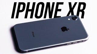 iPhone XR в 2021