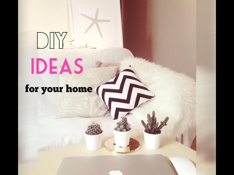 DIY : Ideas | Interior | Home | НСС : Идеи за дома | Интериор