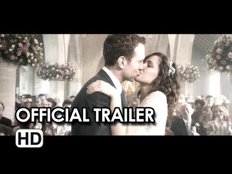 трейлер 2013 года - I Give It A Year Official Red Band Trailer (2013) - Rose Byrne Movie HD