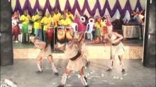 ODIDE 1 of Esan Land Dance Band PART I