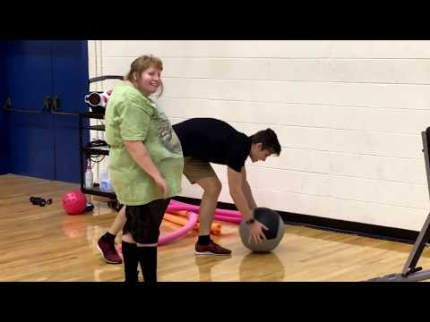 10 Instant Activities In Adapted Physical Education