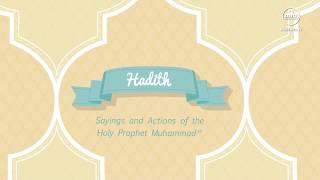 Eid-ul-Fitr Hadith: Recitation