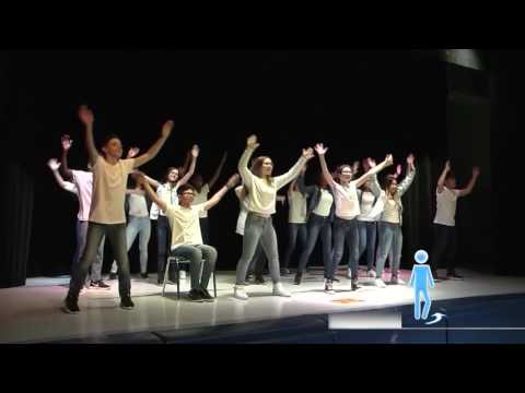 JUST DANCE for Catholic Education (Instructional Video)