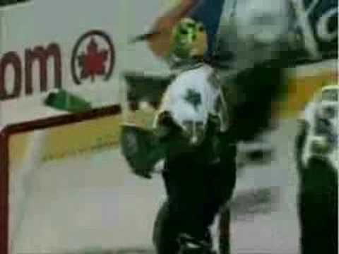 Funny NHL bloopers