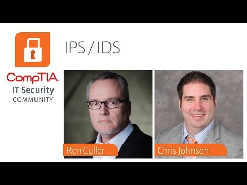 IPS / IDS (Intrusion Prevention/Intrusion Detection Systems)