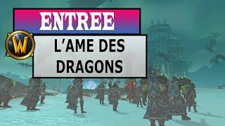 comment accéder au raid de L 'Âme des dragons (dragon-soul)