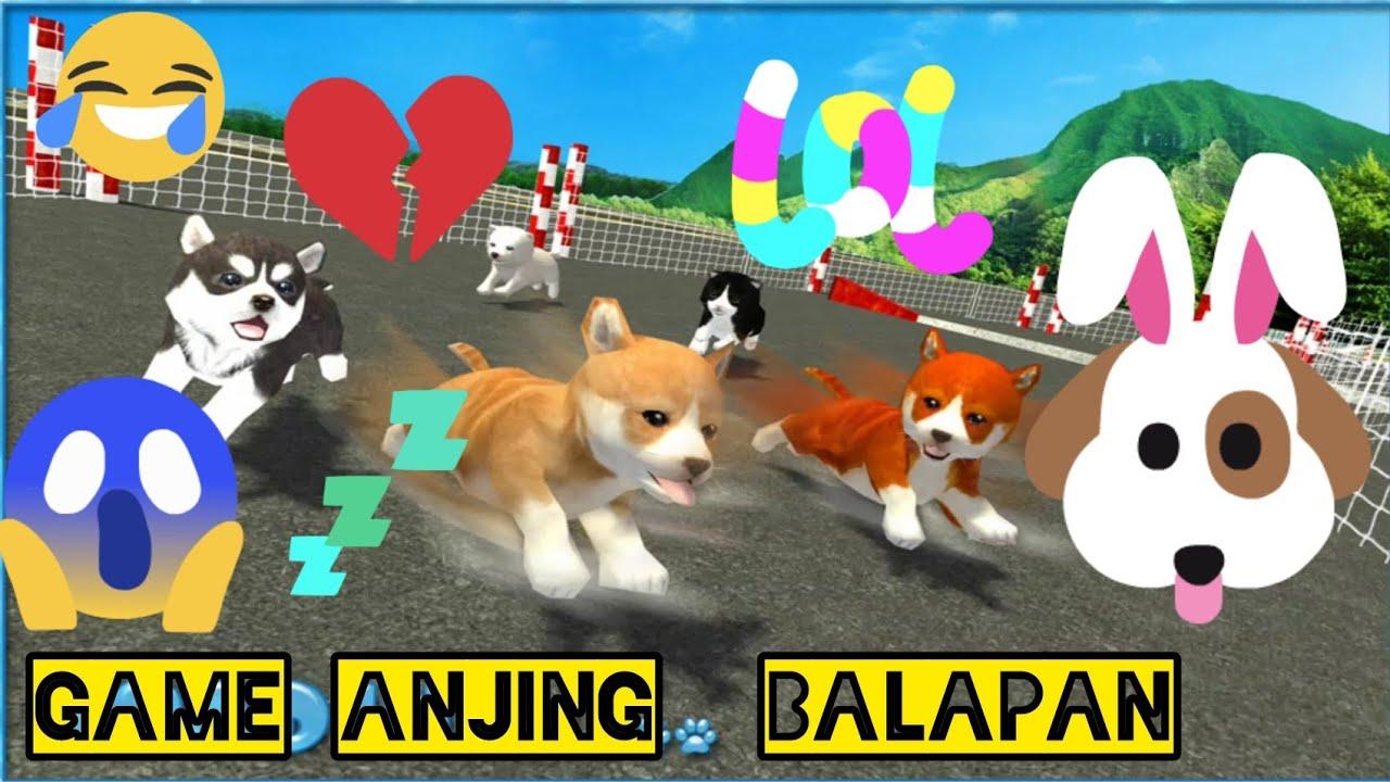 Games Anjing