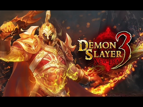 Demon Slayer 3:New Era - Обзор!(#1)