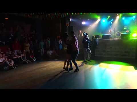 Бруно, Таня и DJ Боро