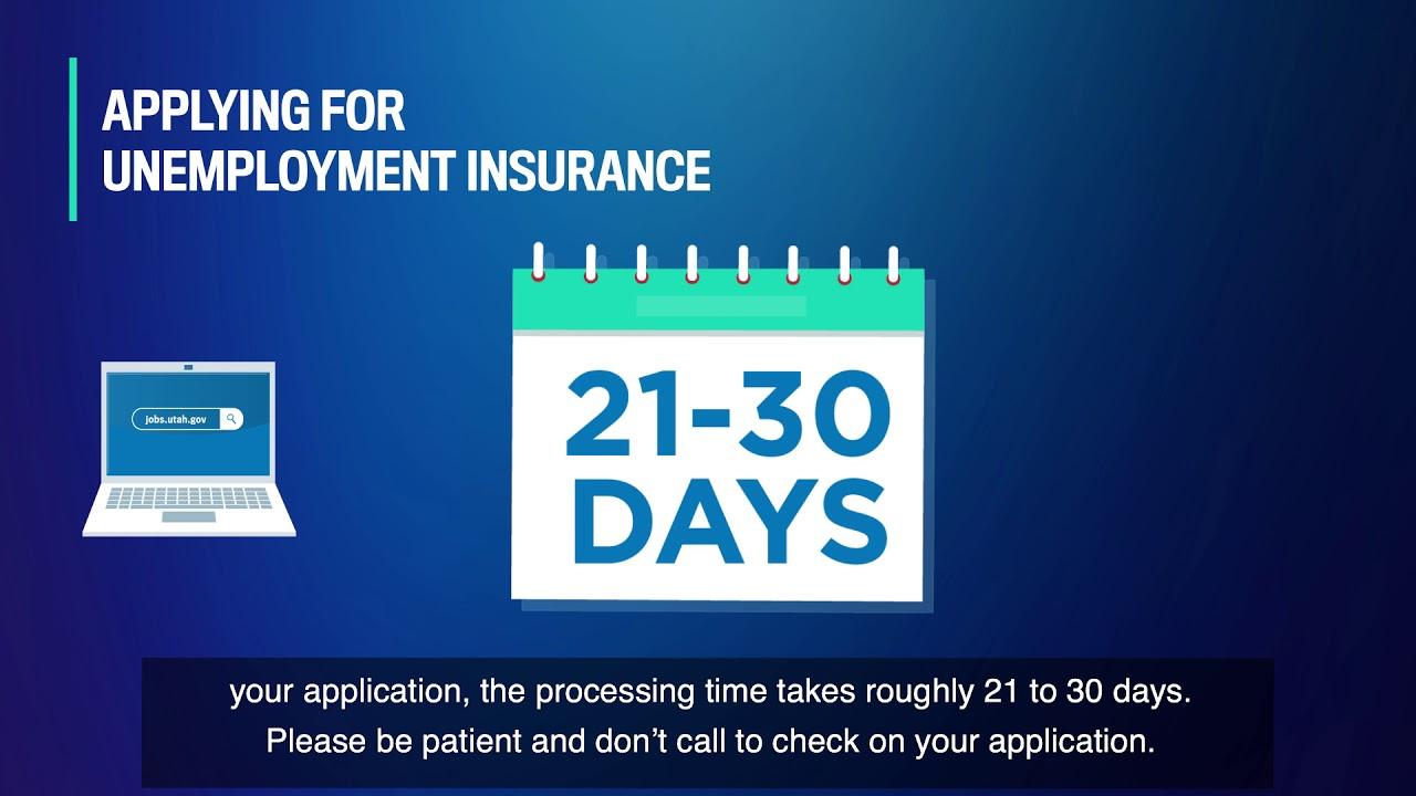 Covid 19 Unemployment Insurance
