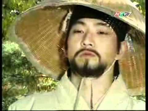 Phim truyen Han Quoc - Nang Jang Hee Bin - Tap 134_p2.flv