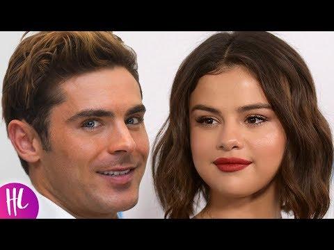 Selena Gomez & Zac Efron Dating Rumors Explained | Hollywoodlife