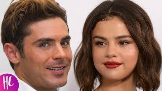 Selena gomez and zac efron may be a thing. ariana grande beats as the most followed woman on instagram. plus – is pete davidson dating carly aquilino?...