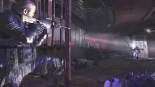 Call of Duty Modern Warfare 2 Soap Mactavish Tribute HD