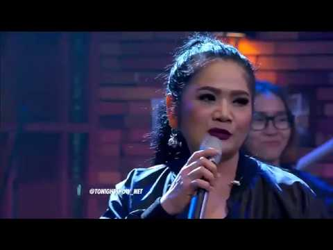Special Performance : Vina Panduwinata - Surat Cinta