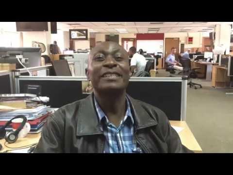 Wafahamu waandishi na watangazaji wa BBC Swahili