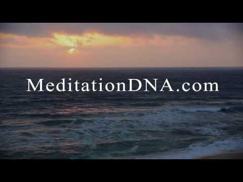 Solar Renewal Meditation Video - MeditationDNA.com - Shot on 5D Mark 2