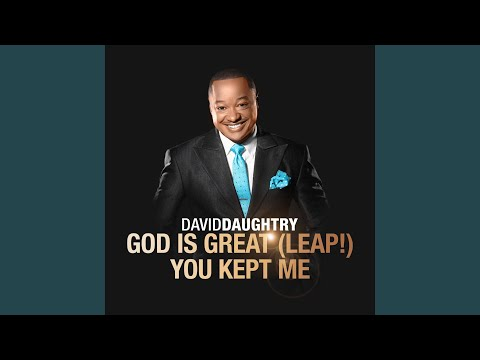 God Is Great (LEAP!)