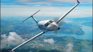 Cessna Denali Is Coming.  But Is It A Better Turboprop Than The PC-12?